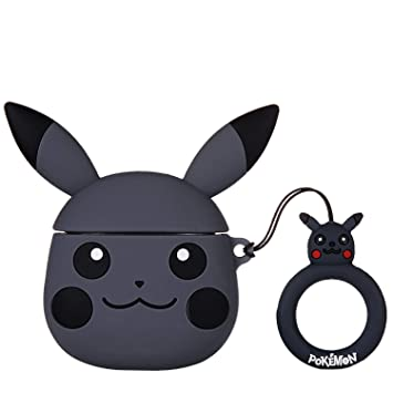Amazon.com: Mulafnxal Compatible with Airpods 1&2 Case,Cute ...