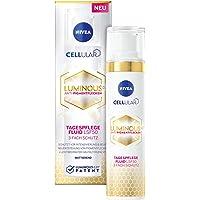 NIVEA Cellular Luminous630 Anti-pigmentvlekken, dagcrème (40 ml), hydraterende anti-pigmentvlekken vloeistof met SPF 50…
