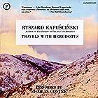 Travels with Herodotus Hörbuch von Ryszard Kapuscinki Gesprochen von: Nicolas Coster