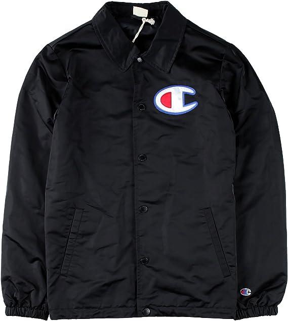 Champion Reverse Weave Herren Coach Jacket: