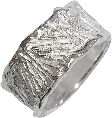 Damen Ring Ornamente  8 mm breit Fingerring