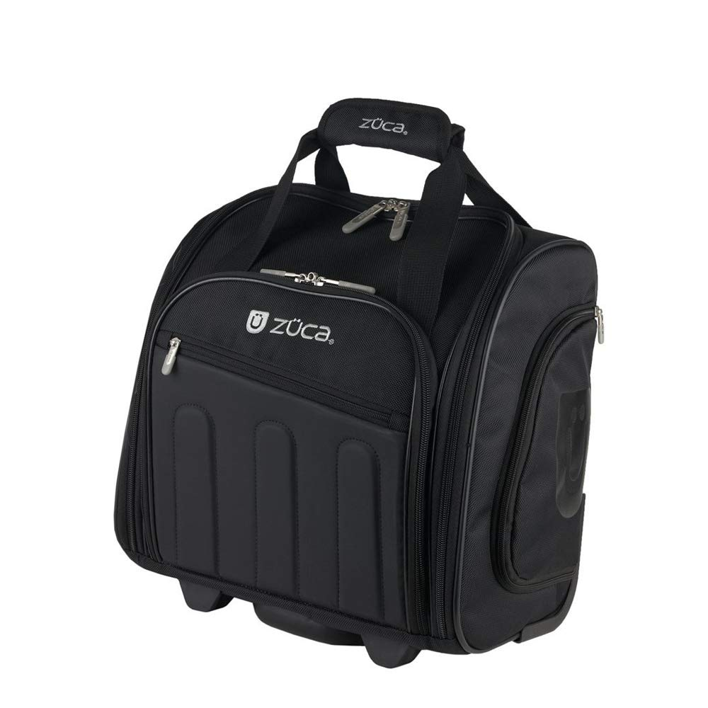 ZUCA Skipper Artist Bag with Artist Backpack and 2 Utility Pouches Kit