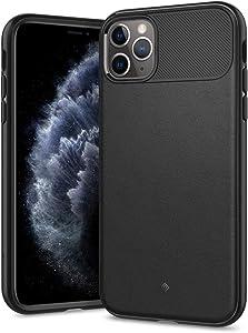 Caseology Vault for Apple iPhone 11 Pro Case (2019) - Matte Black