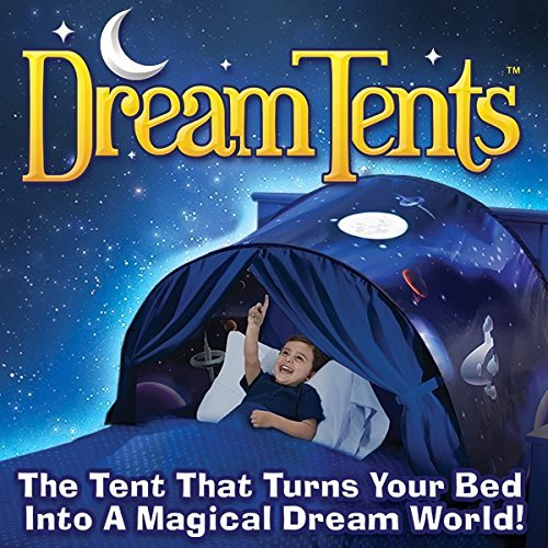 NEW! Space Journey Dream Tent - As Seen On TV