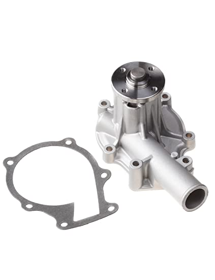 Amazon Com Water Pump With 70mm 29 70262 01 25 15425 00 For Carrier