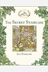 The Secret Staircase (Brambly Hedge) Hardcover