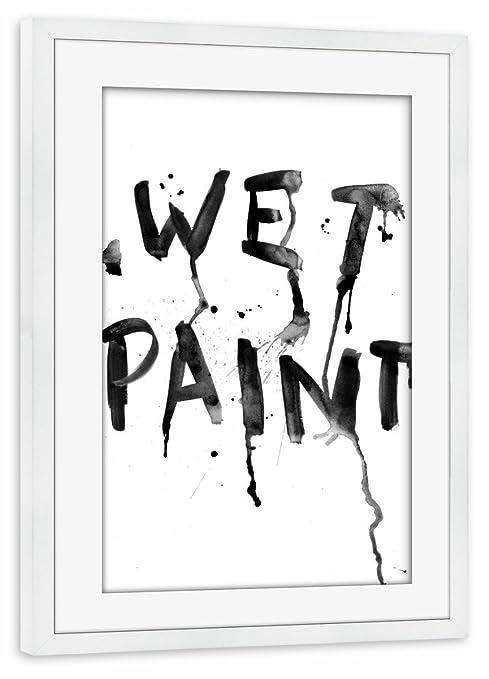 artboxONE poster con cornice Street Art \