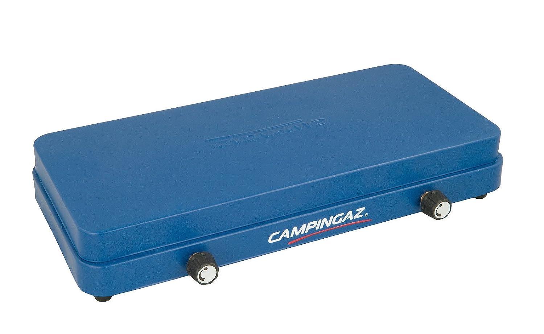 Campingaz Base Camp Cocina con Gas, Unisex, Azul: Amazon.es: Deportes y aire libre