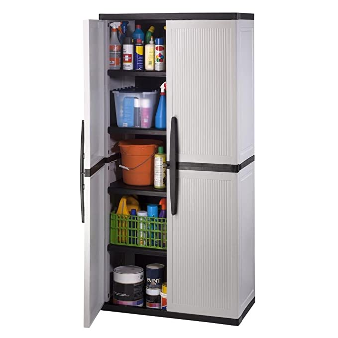 Hdx Tall 25 Wide Storage Cabinet Assembly Instructions