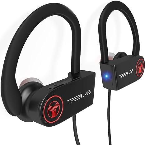 TREBLAB XR100 Cuffie Sport Bluetooth 46d47f24d325