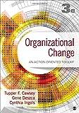 Organizational Change 3rd Edition