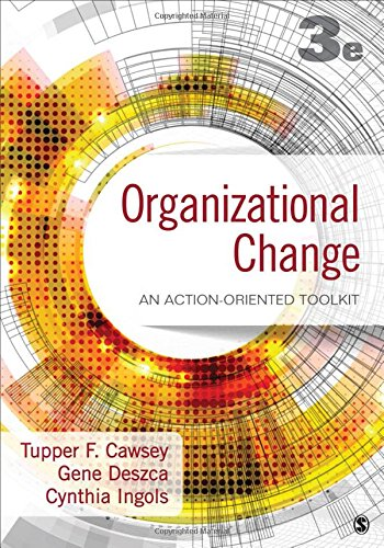1483359301 - Organizational Change: An Action-Oriented Toolkit