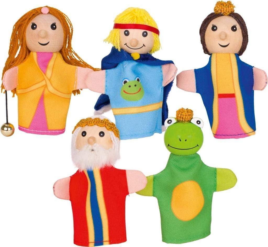 Goki - Marioneta de Dedos (51899)