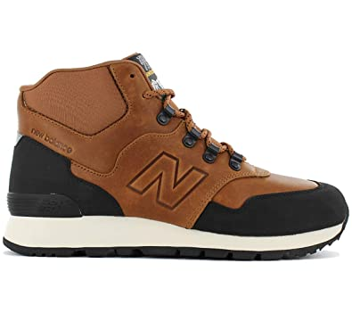 eab78353f3f83 NEW BALANCE Mens boots, colour Brown, brand, model Mens Boots HL755 Ta  Brown: Amazon.co.uk: Shoes & Bags