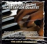 James Taylor Quartet: Live