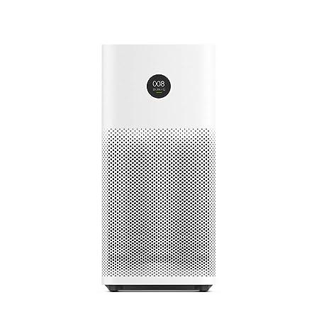 Mi Air Purifier 2S (White)