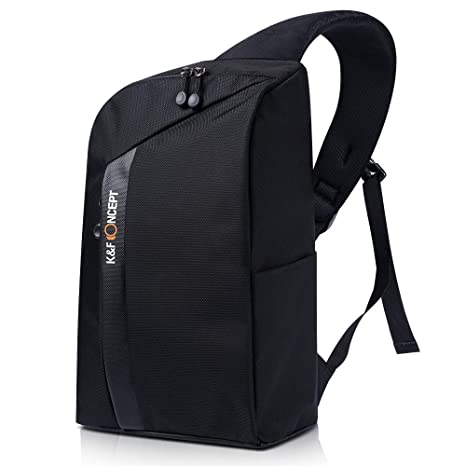 f2aedf7adad4 Amazon.com   K F Concept Camera Sling Backpack for DSLR Mirrorless ...