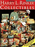 Harry L. Rinker the Official Price Guide to Collectibles, Harry L. Rinker, 0676601065