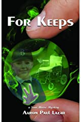 For Keeps (Green Marble mysteries, featuring Sam Moore Book 3) Kindle Edition