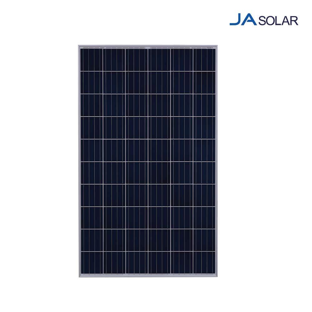 Ja Solar JAP6-60-270 Modulo Fotovoltaico Policristallino con 60 celle da 270W
