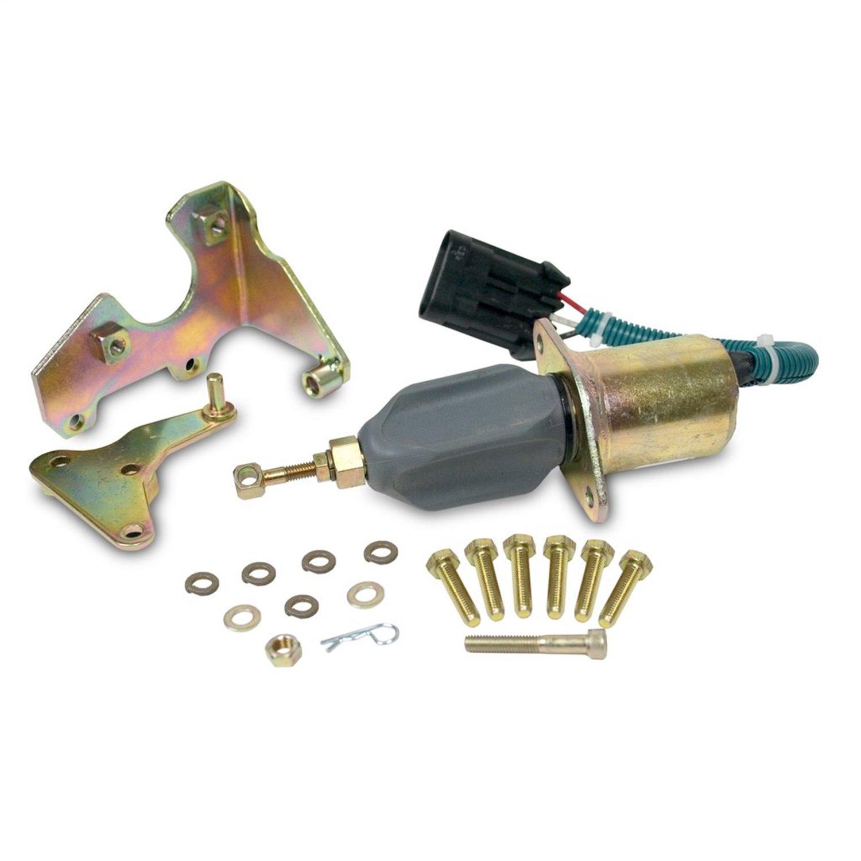 BD Diesel Performance 1050250 Shutdown Solenoid Kit by BD Diesel Performance