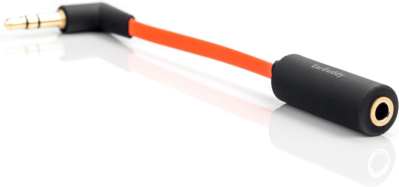 Ear Buddy Headphone Optimizer Und Reisekit Elektronik