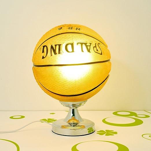 HuaHua @ - Aprender lámpara de mesa de luz Baloncesto protección ...