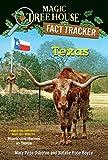 #8: Texas: A nonfiction companion to Magic Tree House #30: Hurricane Heroes in Texas (Magic Tree House (R) Fact Tracker)