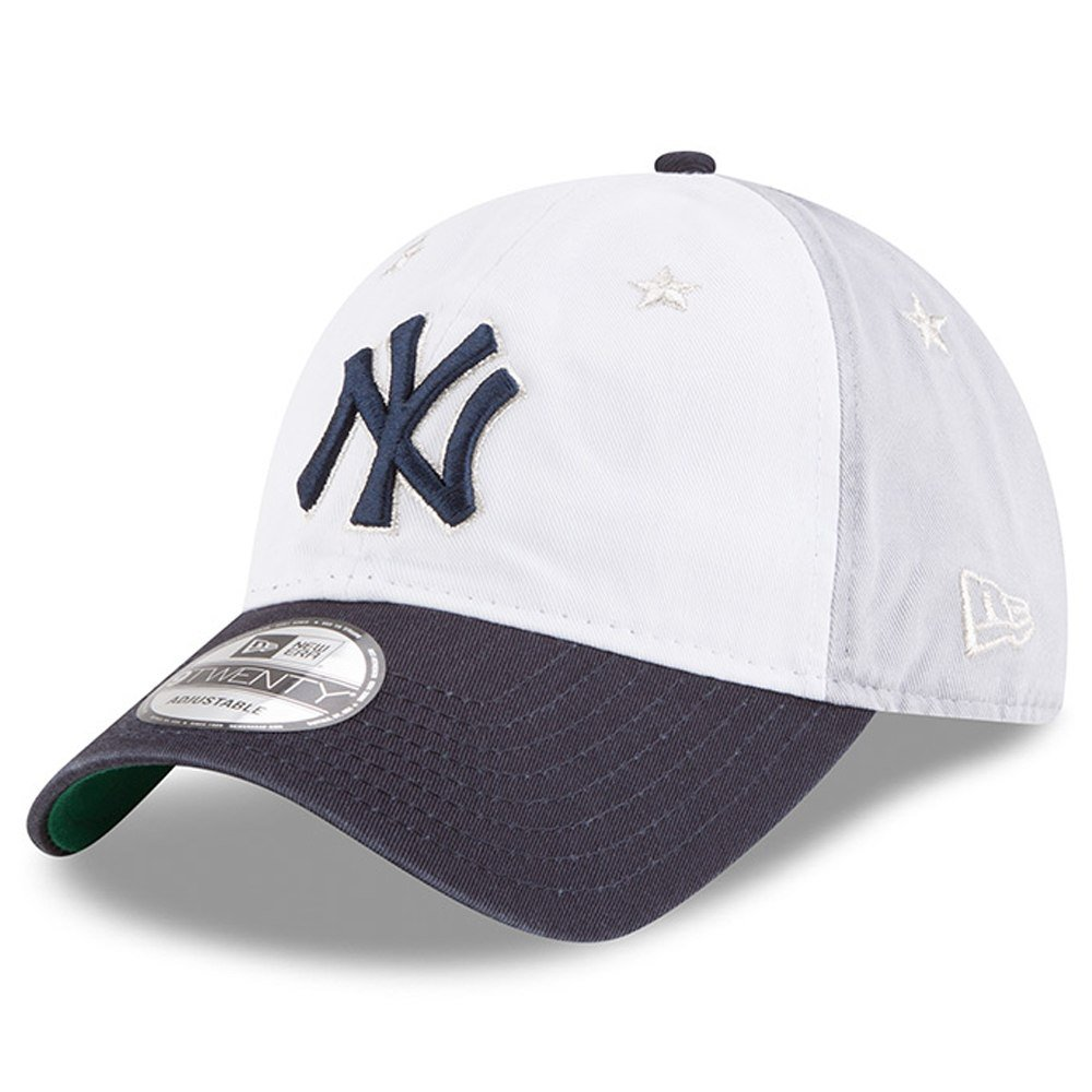 innovative design bf02b 50e90 Amazon.com   New York Yankees 2018 MLB All-Star Game 9TWENTY Adjustable Hat  Cap   Sports   Outdoors