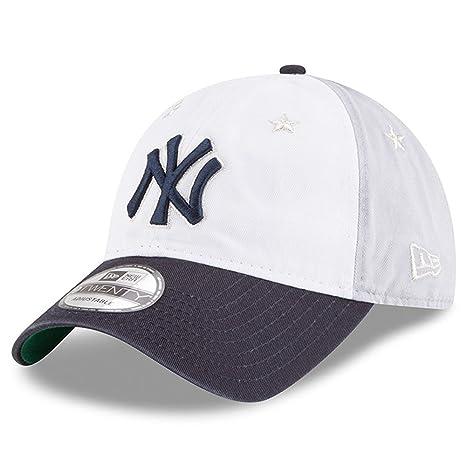 738bacd782e30f Amazon.com : New York Yankees 2018 MLB All-Star Game 9TWENTY ...