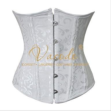 de71a2c53b1 weikeduo Breathable Waist Tummy Girdle Belt Sport Body Shaper Trainer  Control Corset  Amazon.co.uk  Clothing