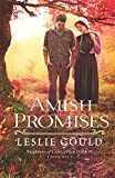 Amish Promises (Neighbors of Lancaster County)