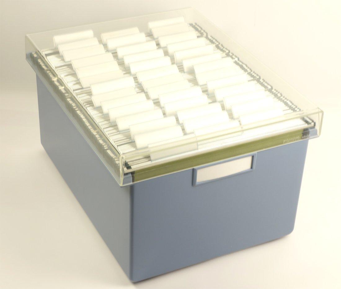Kokuyo slip file box A5 set A5-DBS