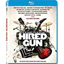 Hired Gun: Out of the Shadows, into the Spotlight [Blu-ray]