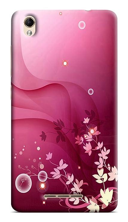 promo code fae0e e7910 Printed Back Cover For Lava Z60 Back Cover by RKMOBILES: Amazon.in ...