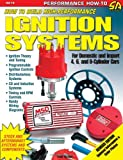 How to Build High-Performance Ignition Systems, Todd Ryden, 1932494715