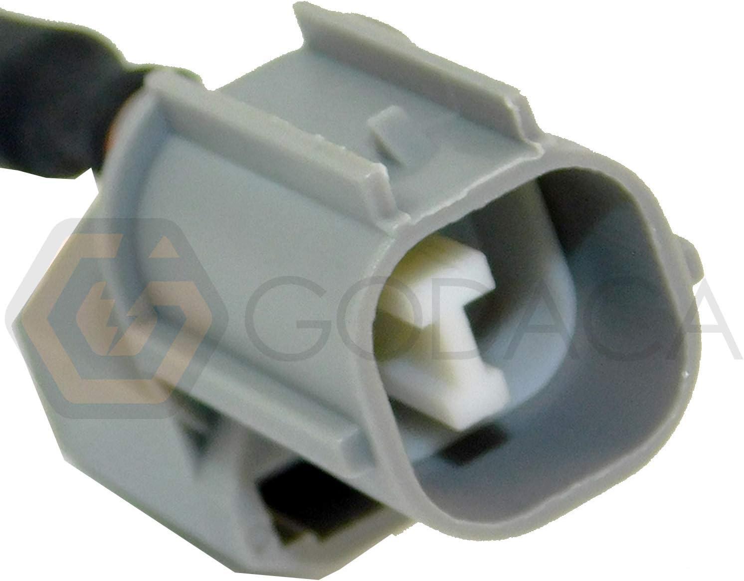 Acura Knock Sensor Wire Connector 30531-P8F-A00 Genuine For Honda