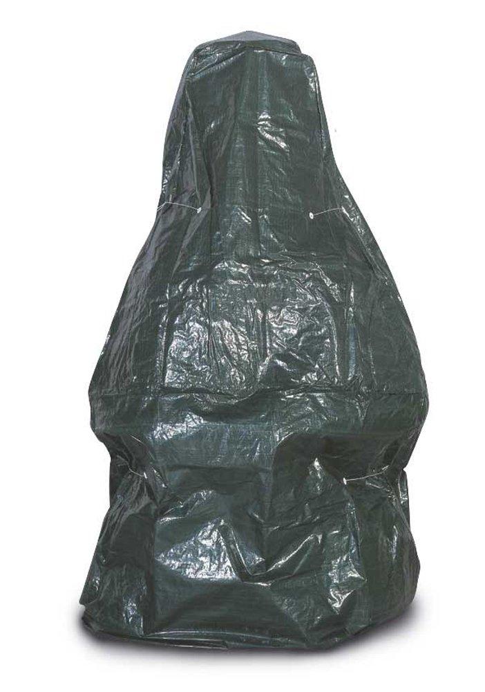 Wellfire Wetterschutzhaube für alle Grillkamin-Modelle