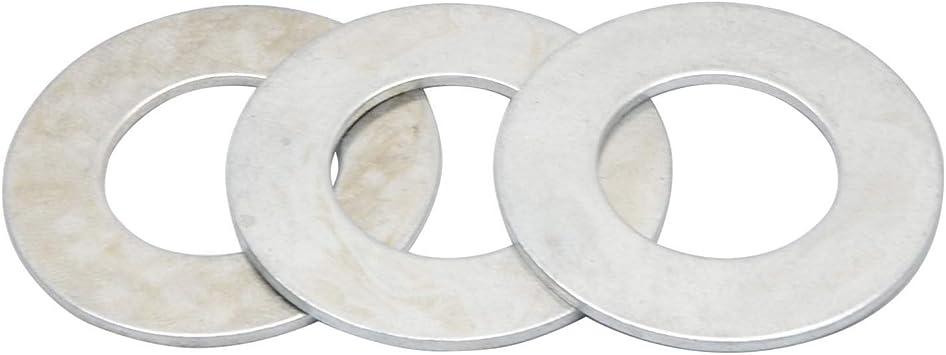 plateado paquete de 3 espaciadores de sierras bujes de sierra de perforaci/ón Anillo reductor SENRISE para hojas de sierra circular anillos de reducci/ón de sierra arandelas de cojinete
