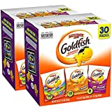 Pepperidge Farm Goldfish Variety Pack LeUDh, 2Pack Classic Mix