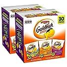 Pepperidge Farm Goldfish Variety Pack LeUDh, 2Pack Classic Mix
