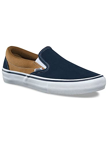 vans slip on shoes 8.5