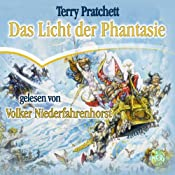Das Licht der Phantasie: Ein Scheibenwelt-Roman | Terry Pratchett