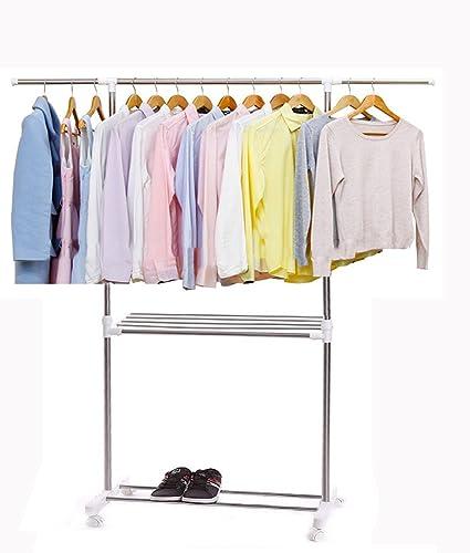 Bi3 in Composite Clothes Hanger Smart Designer,Portable Multifunctional Clothes  Rack Drying Rack Clothes Dryer, Cloth Drying Stand Cloth Hanging Rack Cloth  Hanger Cloth Dryer Stand: Amazon.in: Home & Kitchen
