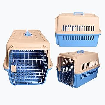 Amazon.es: Paquete de viaje para mascotas Fuera de la caja de aire ...
