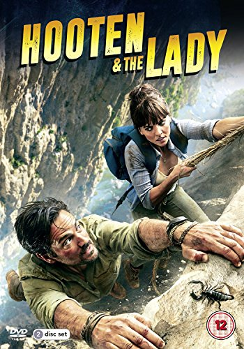 (Hooten & The Lady - Series 1)