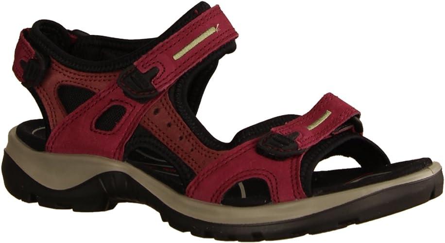 ecco damen sandalen amazon