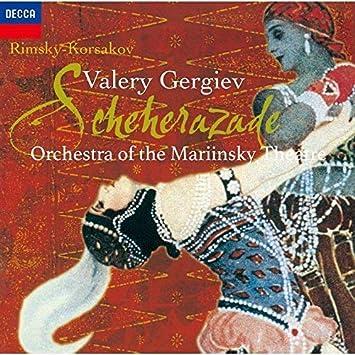 リムスキー=コルサコフ: 交響組曲《シェエラザード》(SHM-CD)