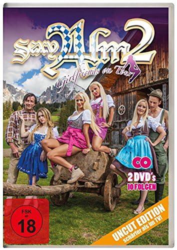 Sexy Alm 2 - Girlfriends On Tour Film  Hnliche Filme -9153