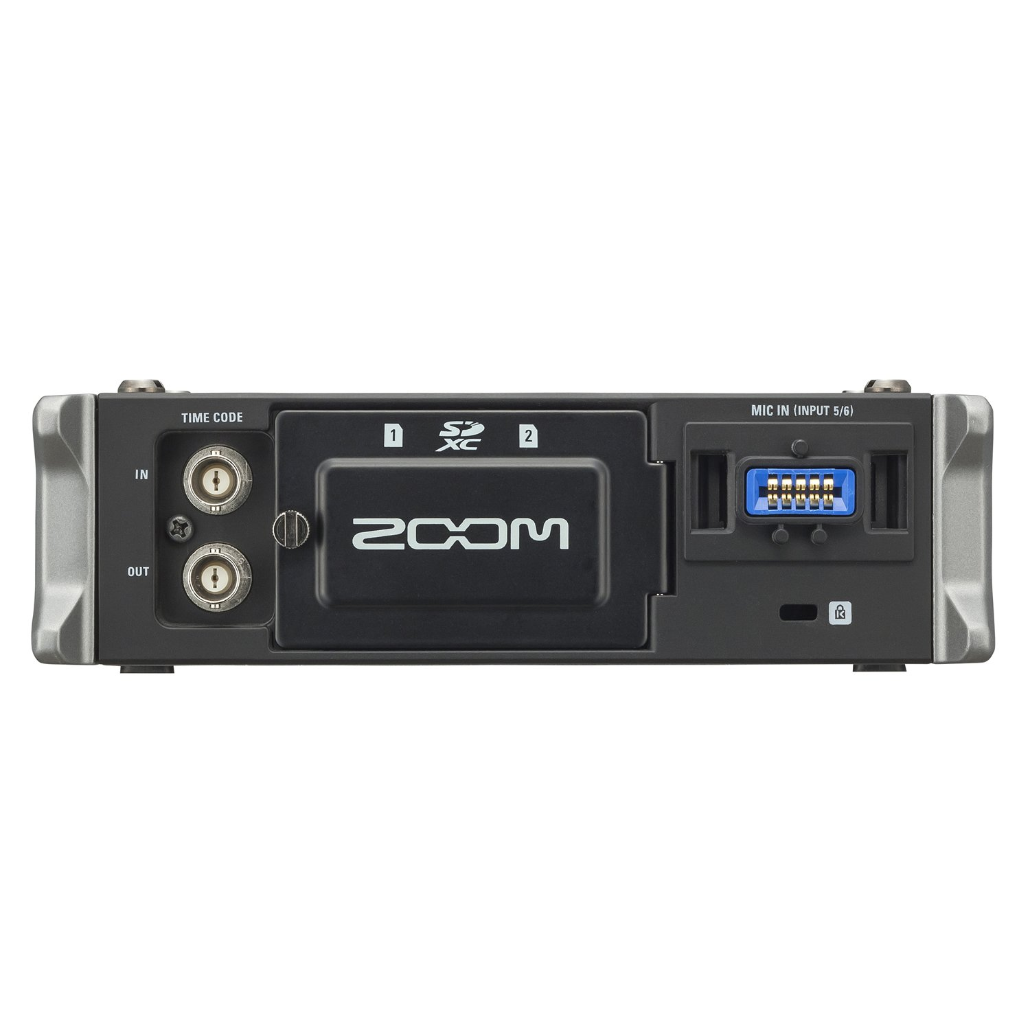 Zoom F4 MultiTrack Field Recorder Bundle with Zoom FRC-8 F-Control Mixing Control Surface by Zoom (Image #4)